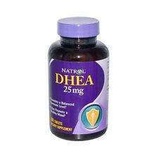 Online 25 mg DHEA tabletten kopen