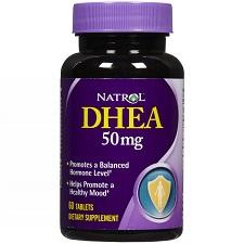DHEA 50mg Tabletten Versie 2 - GOED